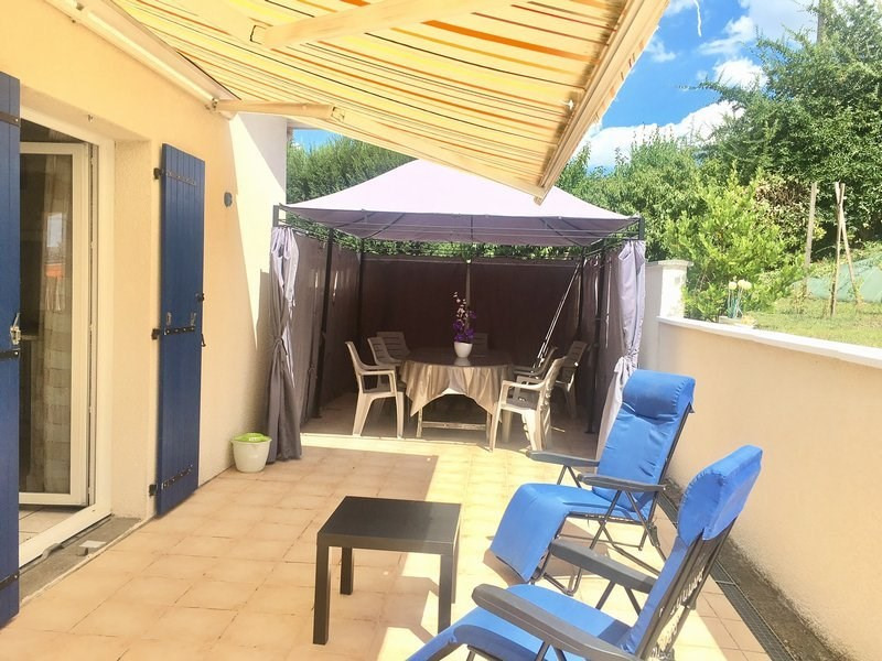 Vente maison / villa St chamond 275000€ - Photo 2