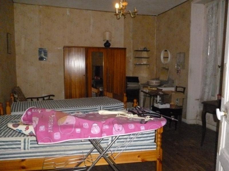 Vente maison / villa Douarnenez 75000€ - Photo 5
