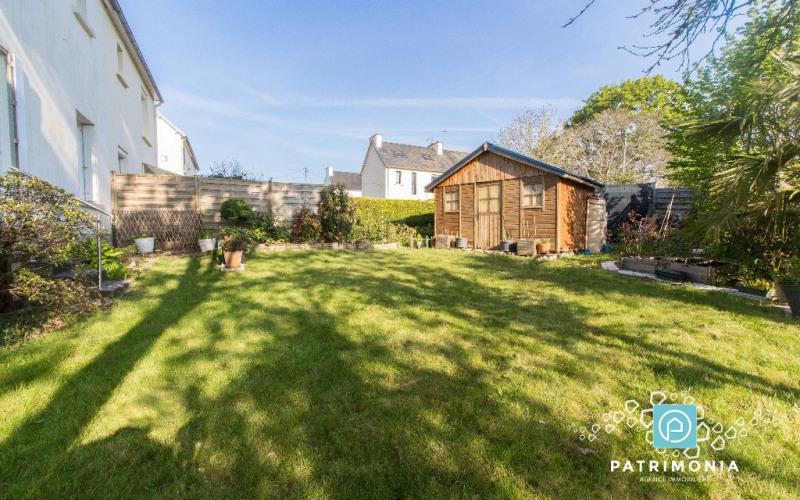 Vente maison / villa Clohars carnoet 170335€ - Photo 9