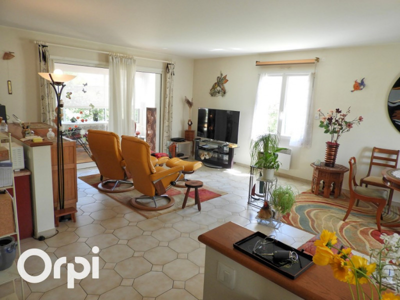 Sale house / villa Saint palais sur mer 484 000€ - Picture 4