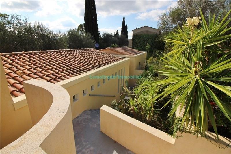 Vente maison / villa Peymeinade 550000€ - Photo 17