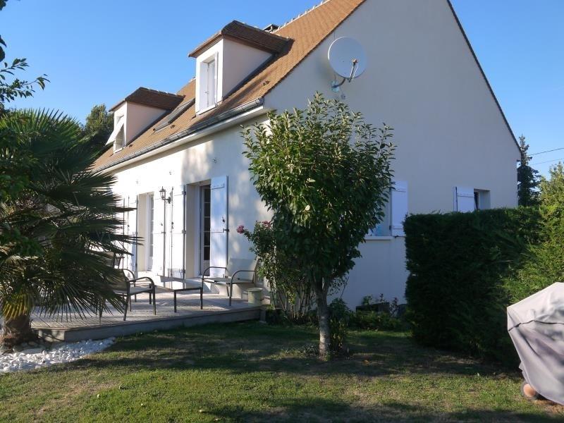Vendita casa Neauphlette 365000€ - Fotografia 2