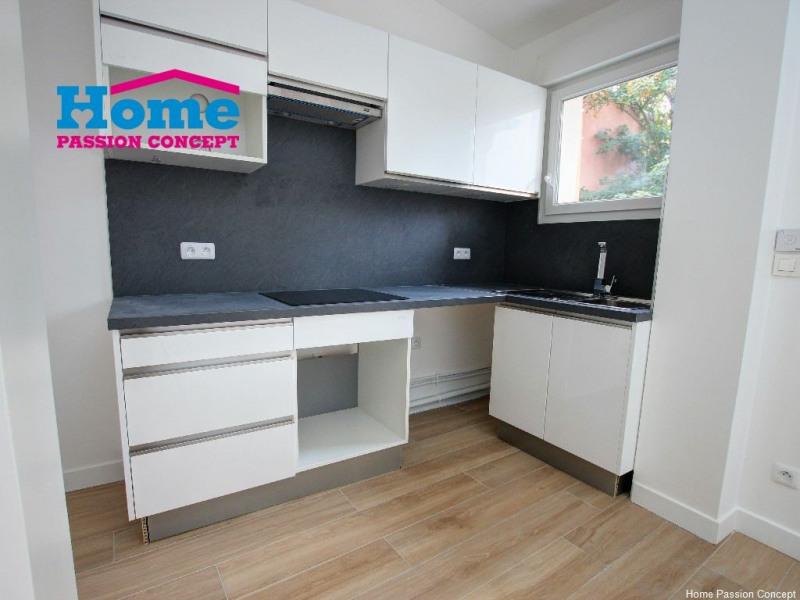Sale apartment Puteaux 590000€ - Picture 4