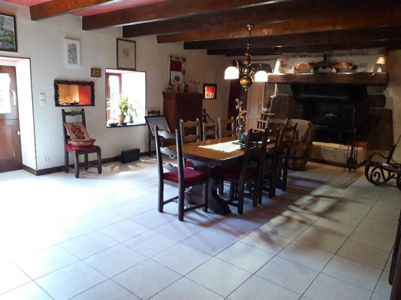 Vente maison / villa Guehenno 193325€ - Photo 3