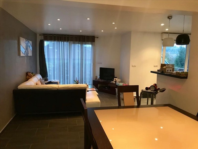 Sale apartment Mulhouse 259000€ - Picture 1