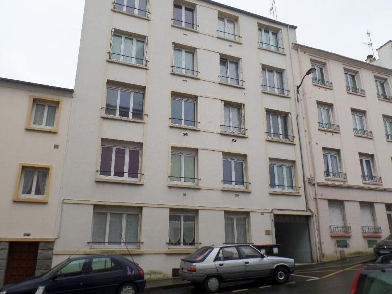 Sale apartment Brest 69875€ - Picture 8