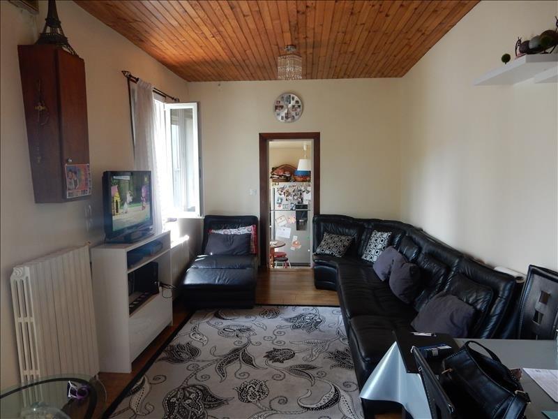 Sale house / villa Arnouville les gonesse 157000€ - Picture 2