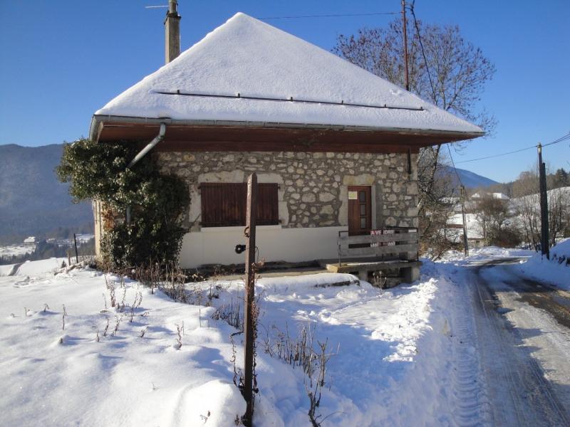 Venta  casa Bellecombe-en-bauges 242000€ - Fotografía 11