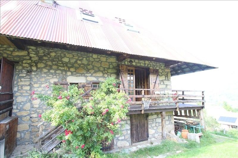 Sale house / villa Les deserts 222000€ - Picture 8