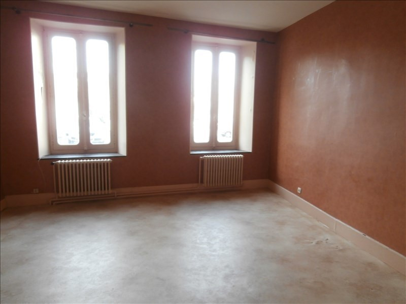 Vente appartement Mazamet 55 000€ - Photo 2