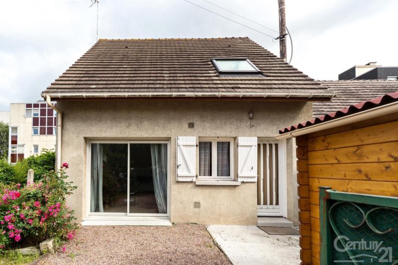 Verkoop  huis Caen 196000€ - Foto 1