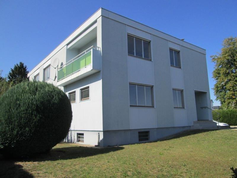 Vente maison / villa Griesheim sur souffel 490000€ - Photo 4