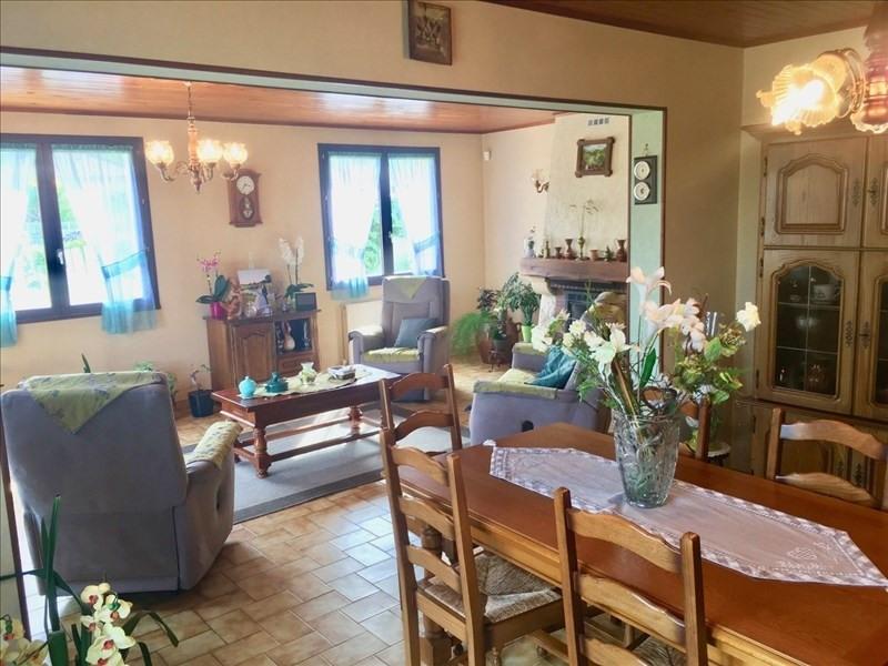 Sale house / villa Nivolas vermelle 250000€ - Picture 2