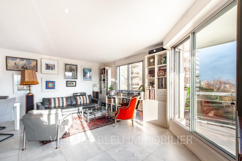 Vente appartement Courbevoie 799500€ - Photo 3