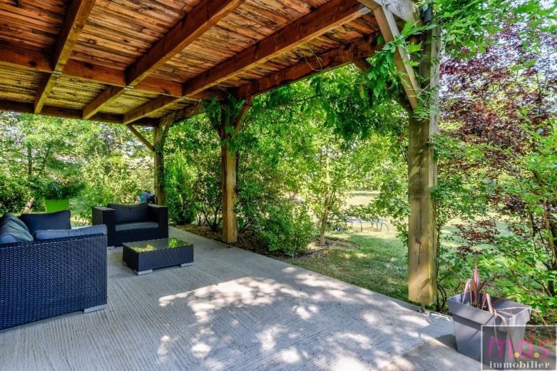 Deluxe sale house / villa Castelmaurou 569000€ - Picture 7