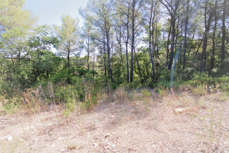 Sale site Meyrargues 250000€ - Picture 4