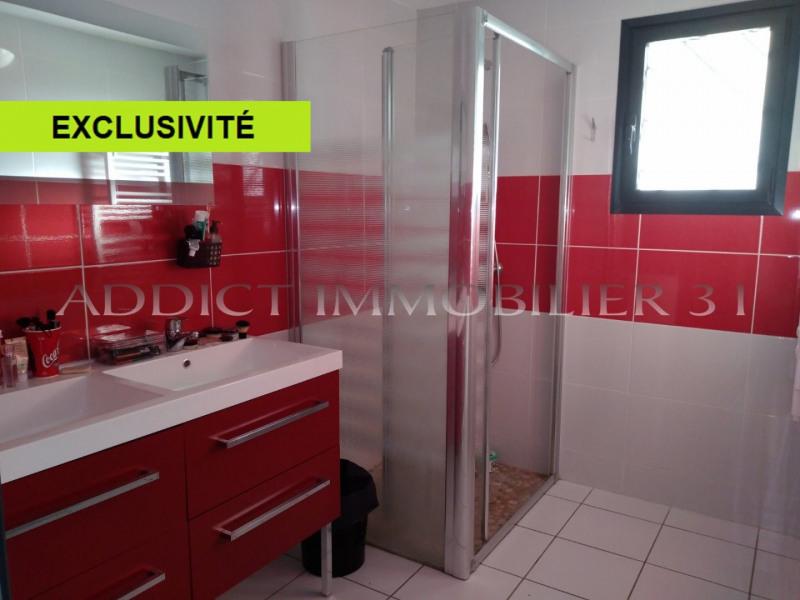 Vente maison / villa Lavaur 327600€ - Photo 11