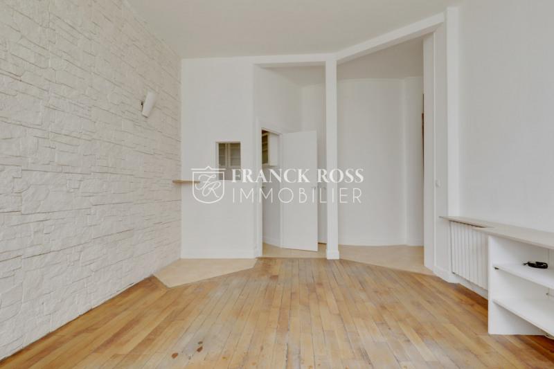 Alquiler  apartamento Paris 8ème 1300€ CC - Fotografía 3
