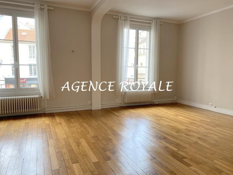 Sale apartment St germain en laye 875 000€ - Picture 8