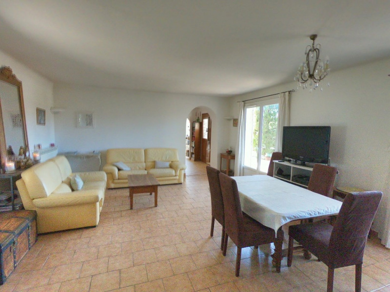 Deluxe sale house / villa Ventabren 670000€ - Picture 7
