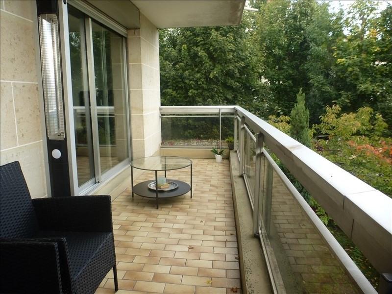 Sale apartment Le perreux sur marne 528000€ - Picture 2