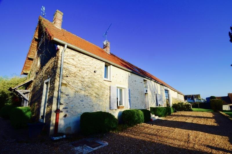 Vente maison / villa Montfort l amaury 585000€ - Photo 2