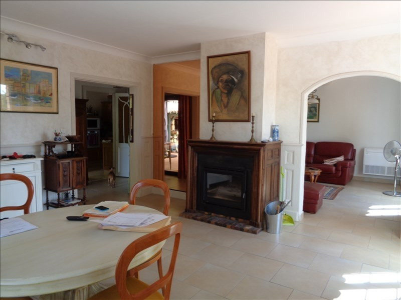 Sale house / villa Pessan 291 000€ - Picture 5