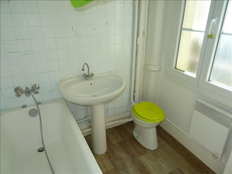 Sale apartment Ste savine 65 000€ - Picture 6