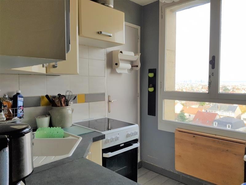 Sale apartment Chatillon 319000€ - Picture 3