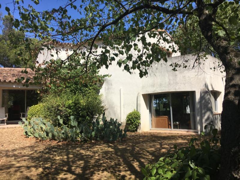 Deluxe sale house / villa Nimes 670000€ - Picture 10