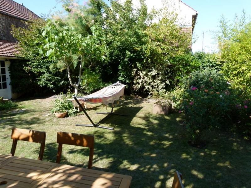 Sale house / villa Montfort l amaury 497000€ - Picture 13