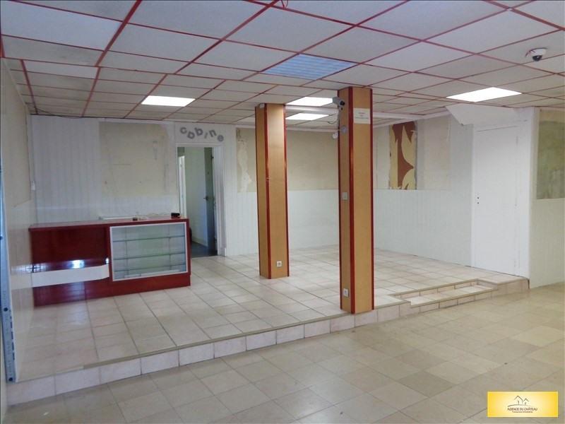 Vendita negozzio Bonnieres sur seine 152000€ - Fotografia 2