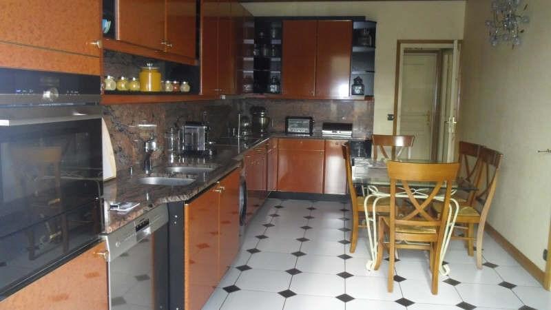 Sale house / villa Lesigny 533000€ - Picture 6