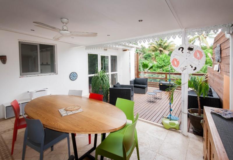 Vente maison / villa Saint gilles les bains 378000€ - Photo 7