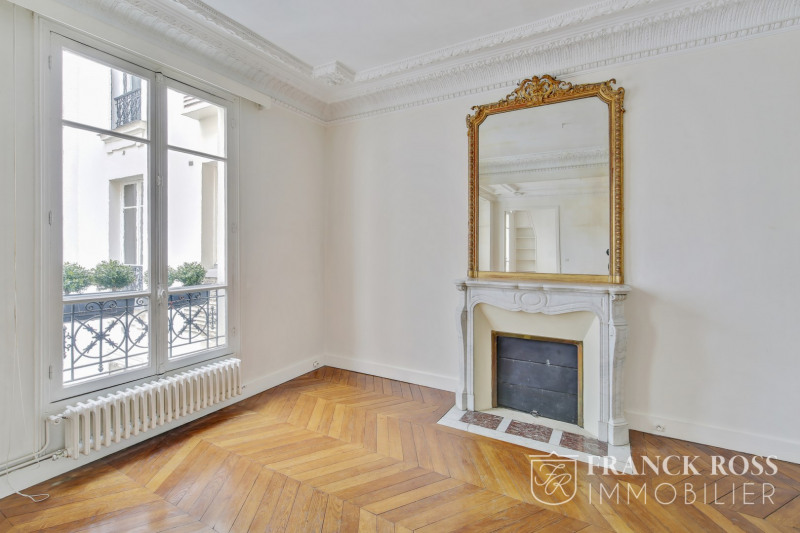 Rental apartment Paris 16ème 2 595€ CC - Picture 9