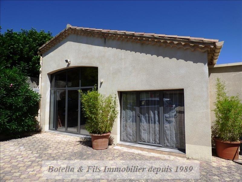 Verkoop  huis Uzes 545000€ - Foto 10