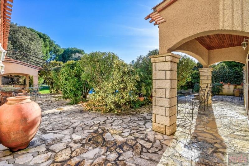 Deluxe sale house / villa Balma 1060500€ - Picture 2