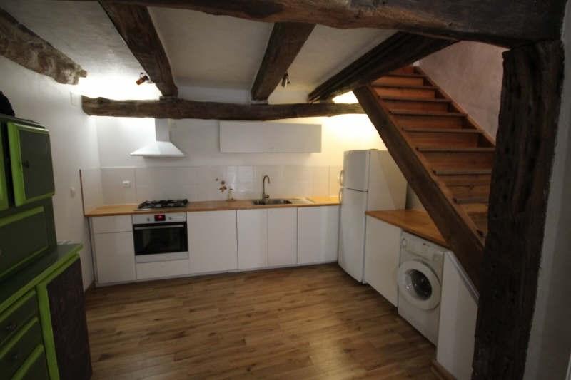 Deluxe sale house / villa Parisot 135000€ - Picture 2