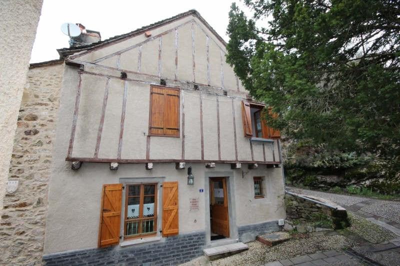 Vente maison / villa Najac 99000€ - Photo 1
