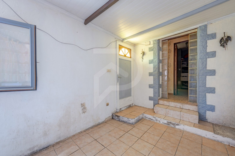 Vente maison / villa Le pontet 201500€ - Photo 9