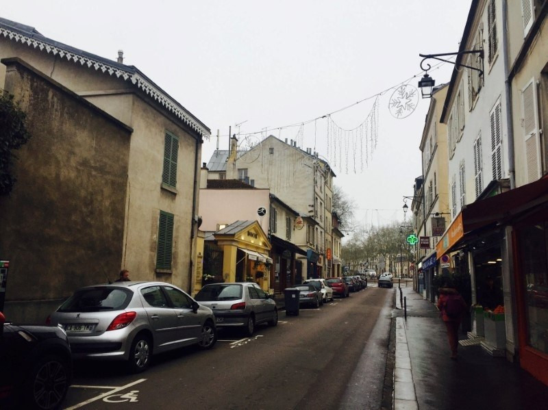 Location local commercial Versailles 1400€ HT/HC - Photo 6
