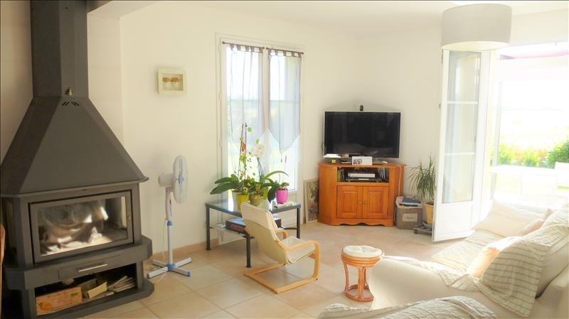 Sale house / villa Tigy 220000€ - Picture 4