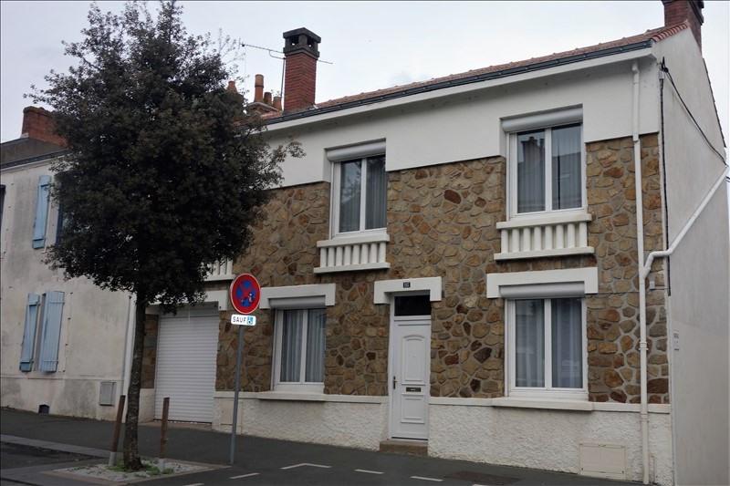 Sale house / villa La roche sur yon 260000€ - Picture 1