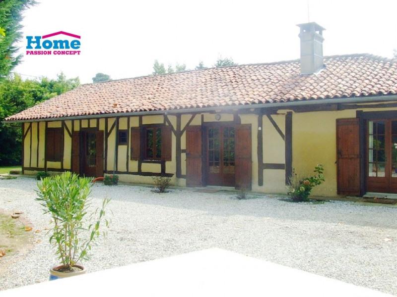 Vente maison / villa Soustons 565000€ - Photo 3