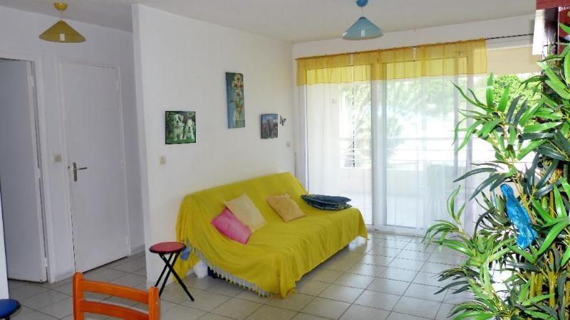 Sale apartment Les trois ilets 168950€ - Picture 2