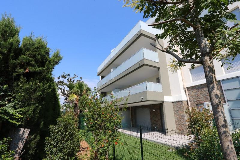 Vente appartement Saint laurent du var 472000€ - Photo 2