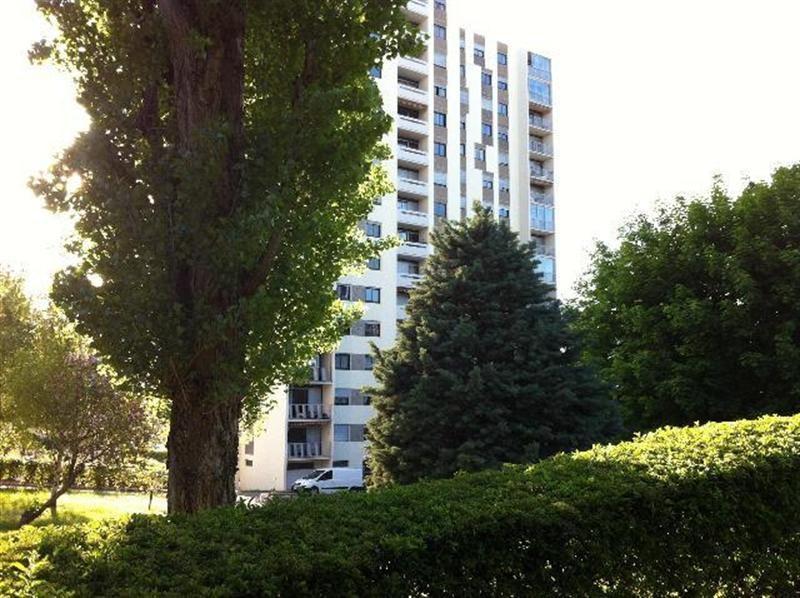 Sale apartment Lyon 5ème 165000€ - Picture 5