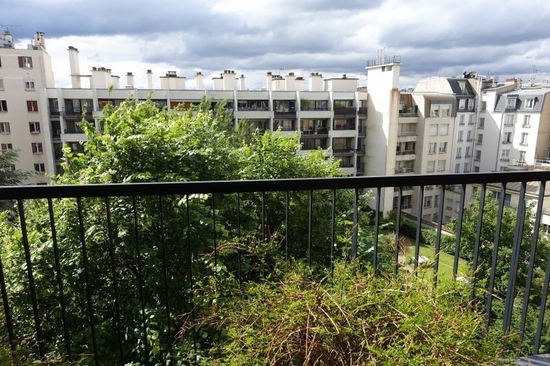 Sale apartment Paris 16ème 880000€ - Picture 15