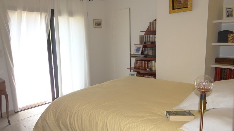 Location vacances maison / villa Le rayol 8 000€ - Photo 15