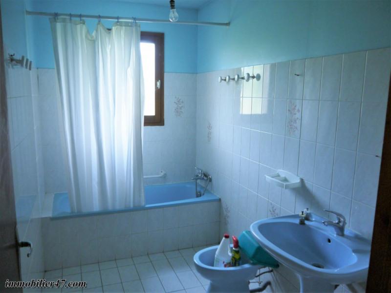 Vente maison / villa Castelmoron sur lot 123000€ - Photo 14